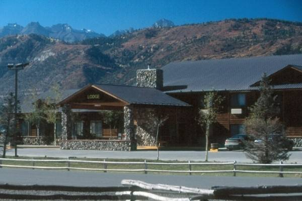Hotel RIDGWAY LODGE AND SUITES