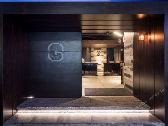CG Hotel