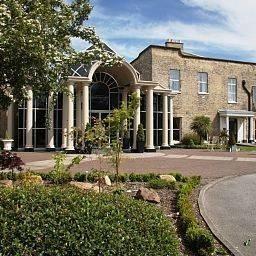 Hotel Mercure York Fairfield Manor