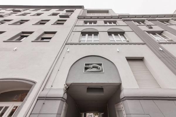 Hotel Offenbacher Hof