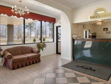 Hotel Econo Lodge Gadsden - Attalla