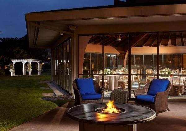 Hotel DoubleTree by Hilton Berkeley Marina