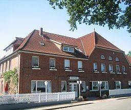 Hotel Vossbur Gasthof