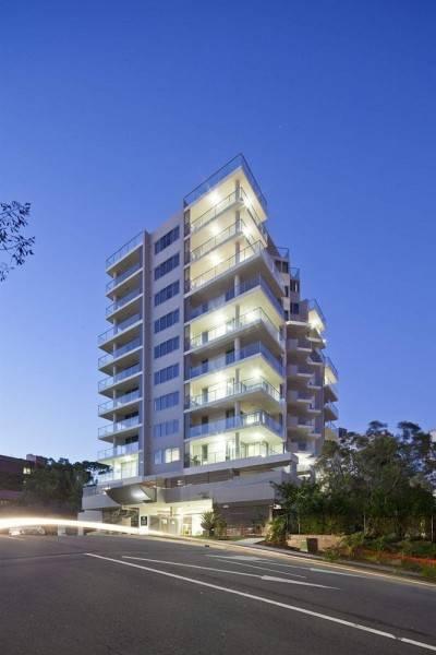 Hotel Sudima Suites