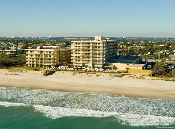 Hotel Crowne Plaza MELBOURNE-OCEANFRONT