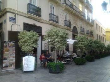 Hotel Apartamentos Ortiz de Zárate