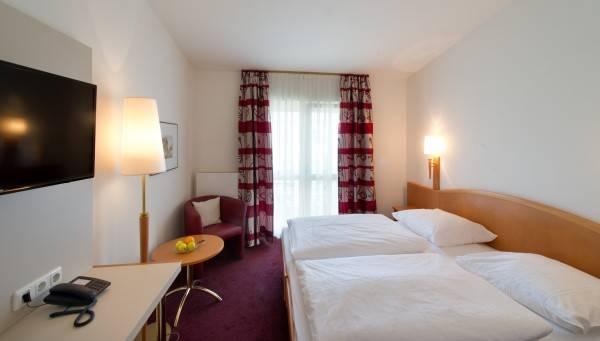 Hotel Altmanns Stube