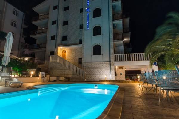 Hotel Villa Katarina