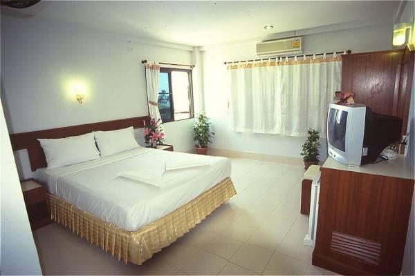 Hotel J Mansion 2