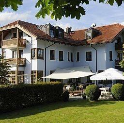 Hotel Tanner Landhaus