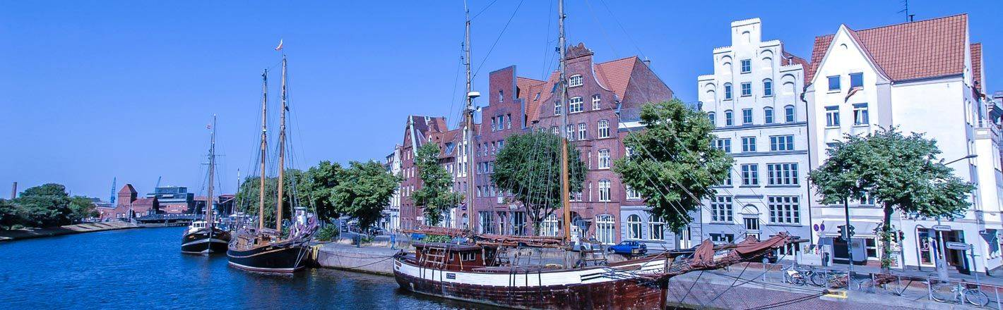 Today a UNESCO heritage site, the magnificent city has opened trade lines across Europe since medieval times. Explore the hanseatic beauty!