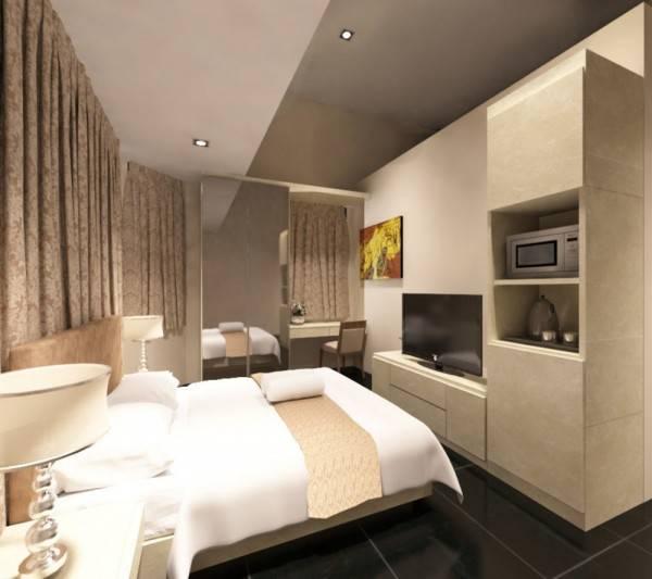 Hotel Triple 2 Studio