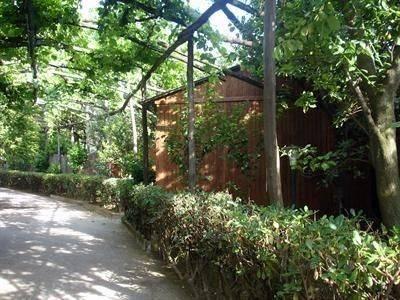 Hotel Villaggio Fiori d'Arancio