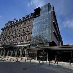 Europa Hotel Sarajevo