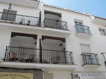 Hotel Apartamentos El Barrio