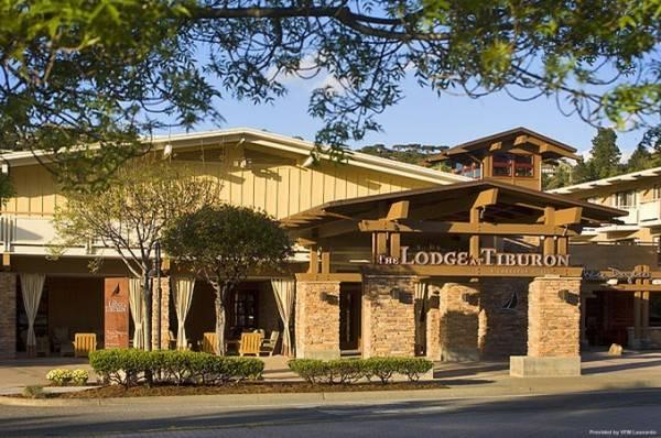 Hotel The Lodge at Tiburon