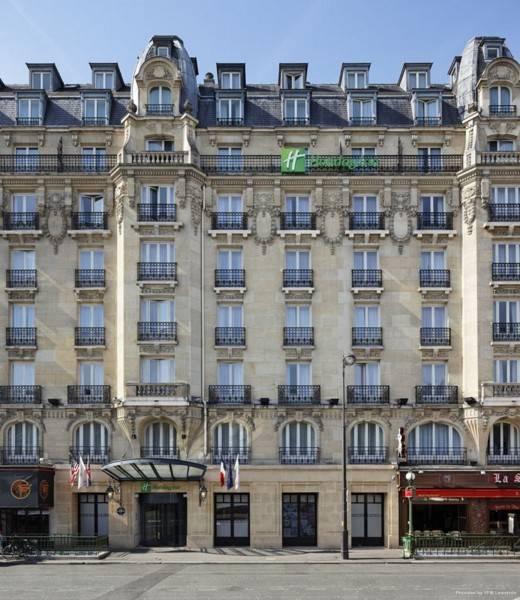 Holiday Inn PARIS - GARE DE LEST