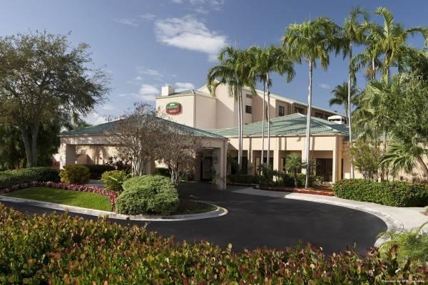 Hotel Courtyard Miami Lakes