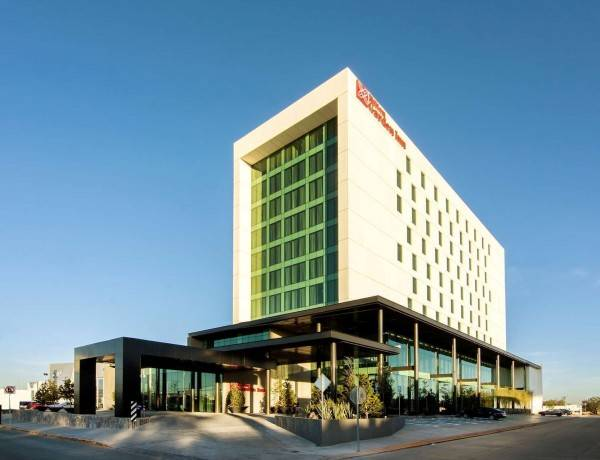 Hilton Garden Inn Aguascalientes