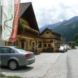 Hotel Gasthof Stieber