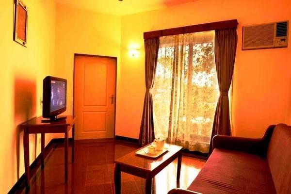 Hotel Brightland Resort & Spa