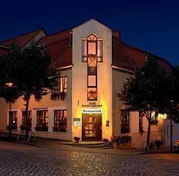 Hotel Zum Eichwerder Garni