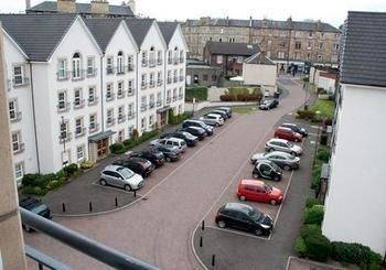 Hotel Lets Edinburgh