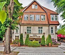 Hotel Villa Jedynak
