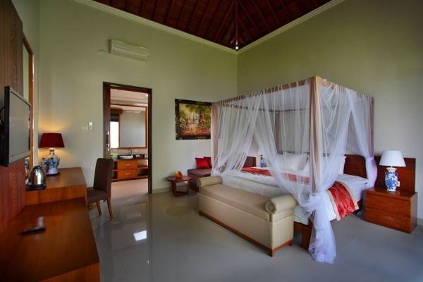Hotel Lebak Bali Residence