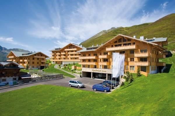 Hotel AlpinLodges Kühtai