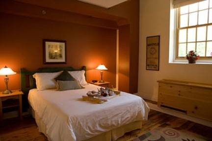 Hotel MOULIN AUBERGE AND SPA-WAKEFIELD MILL