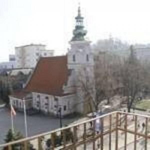 Hotel Apartament Gdynia Kamienica Gdyńska