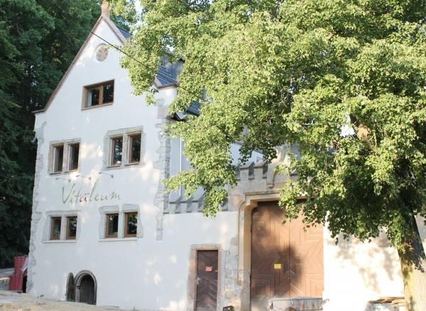 Naturhotel Vitaleum
