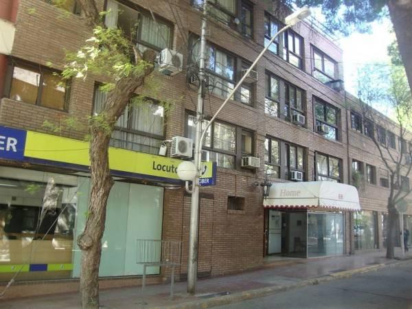 Home Suites Apart Hotel Mendoza