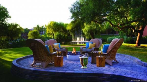 Hotel Fairmont Scottsdale