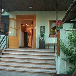 Hotel Zur Friedenslinde