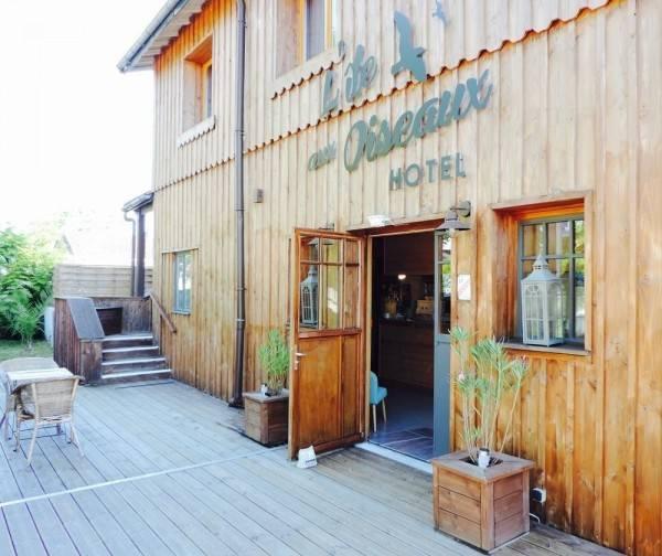 Hotel L'île aux Oiseaux