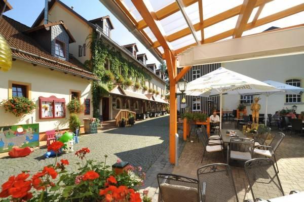 Hotel Zur Fernmühle