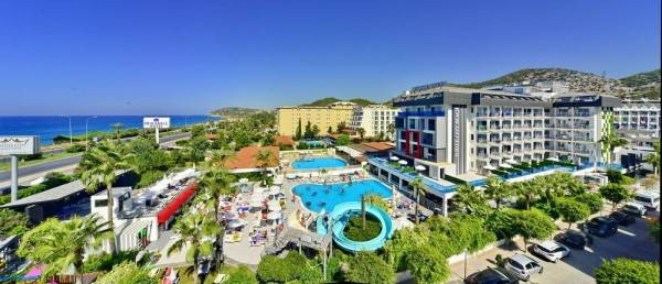 Hotel White City Beach - All Inclusive - Adults Only