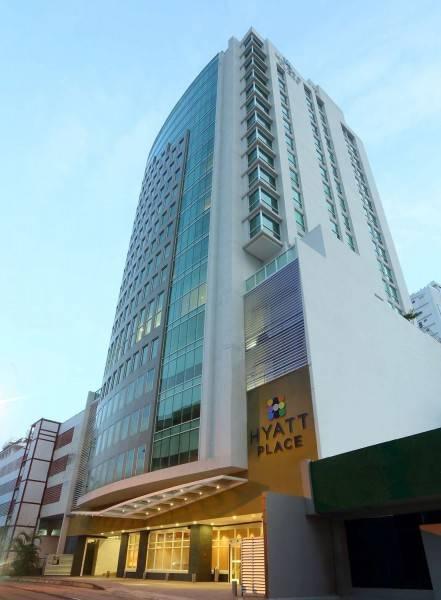 Hotel Hyatt Place Panama City