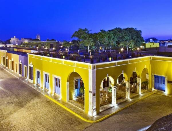 Hacienda Puerta Campeche a Luxury Collection Hotel Campeche