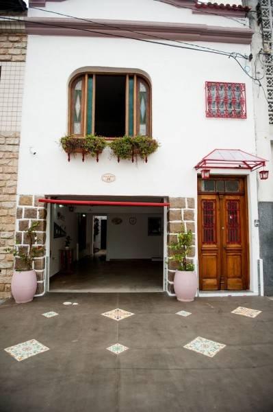 Hotel Casa de Pedro