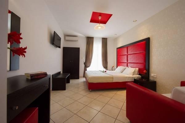 Hotel Villa Dorita