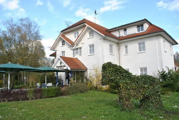 Parkhotel Neustadt Garni