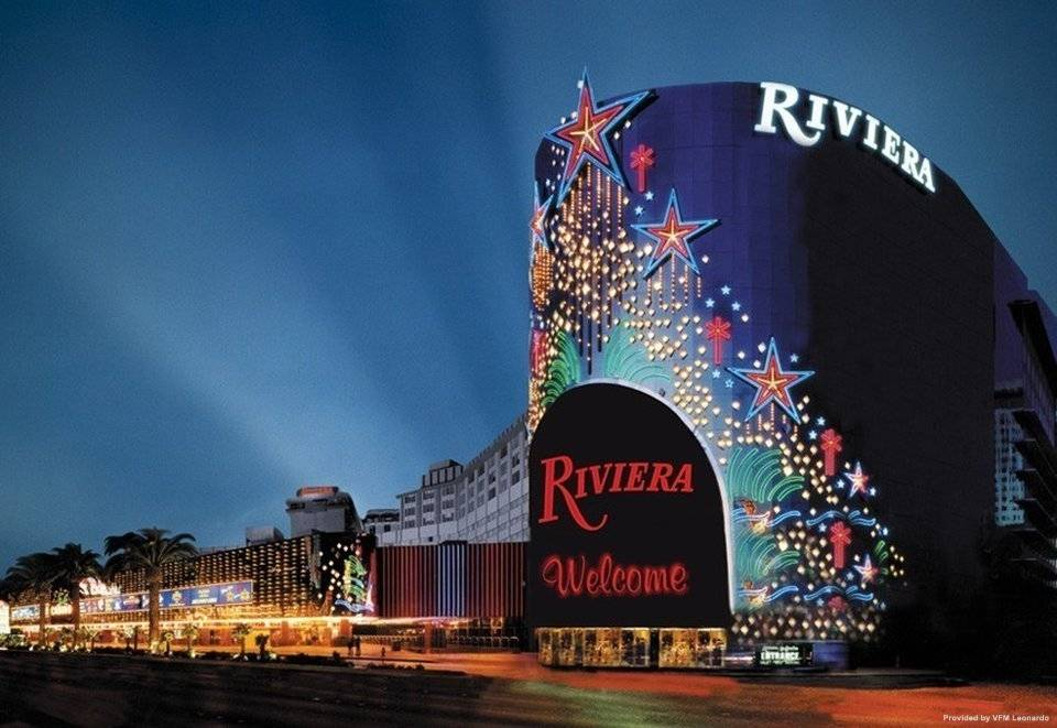 RIVIERA CASINO AND HOTEL United States of America at HRS with free services