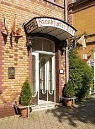 Hotel Frankfurter Hof