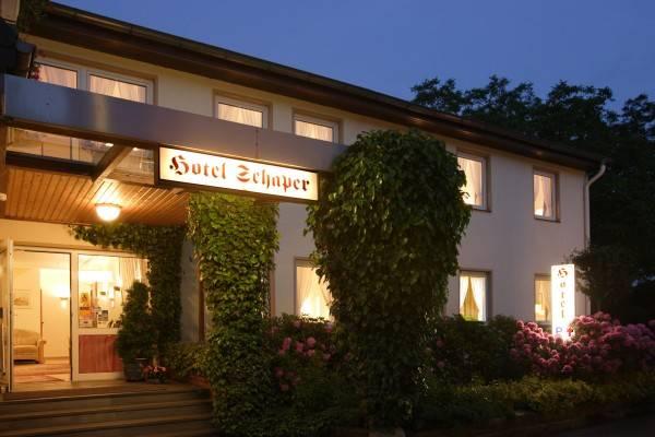 Schapers Hotel & Restaurant