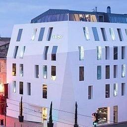 Seeko'o Hôtel Design Bordeaux