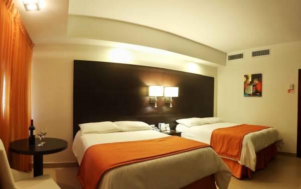 Gran Hotel Soloy &