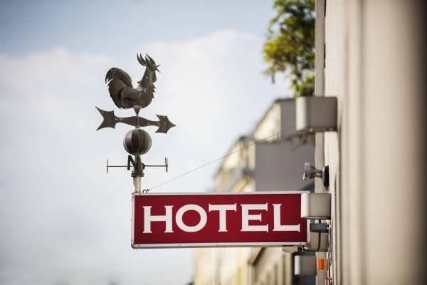 Hahn Hotel Vienna City